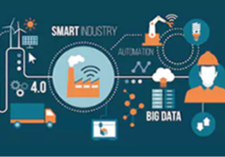Smart Manufacturing: The Connected Factory
