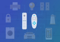 Things, Controllers and Device Technologies in Smart Manufacturing