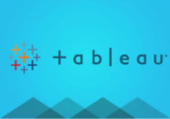 Mastering Data Visualization Using Tableau: From Basic to Advanced