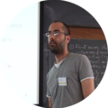 Kasra Manshael, Instructor - Feature Engineering in Machine Learning